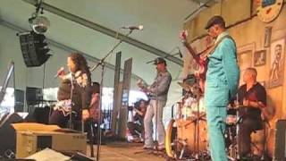 Marva Wright & the BMW's - Change Is Gonna Come @ Voodoo Experience 2008 view on youtube.com tube online.