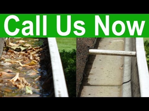 Gutter Cleaning London - 0800 0789 151 The best Gutter Cleaning in Lon