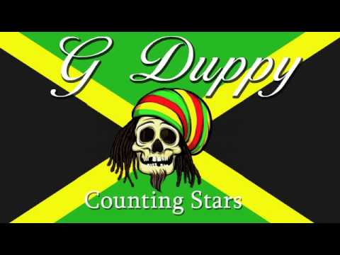 One Republic - Counting stars (G Duppy Reggae Remix)