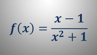 Risanje grafa funkcije – primer 8