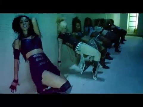 Video Nicole scherzinger - Wet