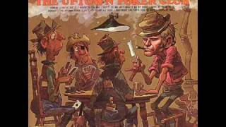 Jerry Reed The Uptown Poker Club