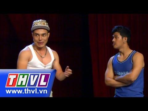THVL | Cười xuyên Việt – Tập 5: Vòng chung kết 3:  Tẩm quất lạ - Lê Dương Bảo Lâm