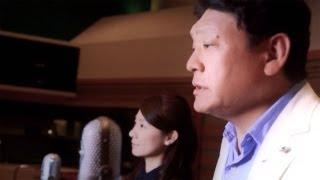 増位山太志郎&松居直美 - 男と女のオルゴール