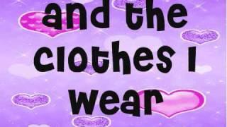 Hannah Montana- Super Girl Studio Version (With Lyrics