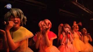 でんぱ組.inc - ピコッピクッピカッて恋してよ @ 電刃2011