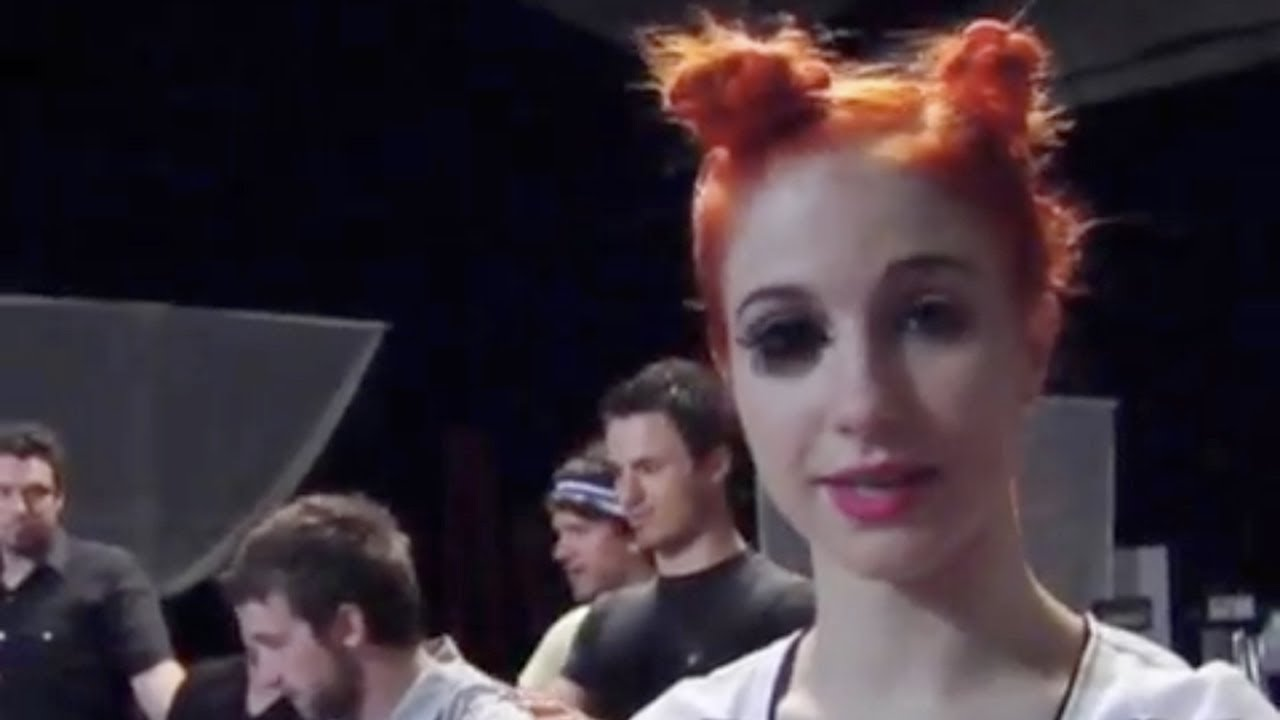 Paramore: Ignorance (Beyond The Video) - YouTube Paramore Youtube