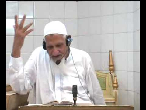 MAULANA ISHAQ RASOOL-E-PAAK (SAW) KI MAKKAH MAIN TABLEEGH OR MUSHKILAAT Part 5.avi