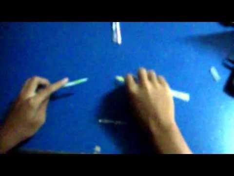 Cơn Mưa Ngang Qua - MTP (Pen tapping Cover)
