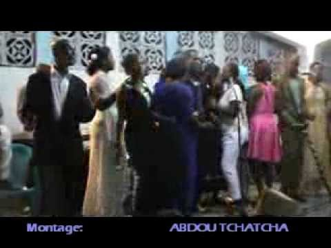 mariage de CHOUMA et HADIDJA ( twarab ) n°- 4 à Dembeni