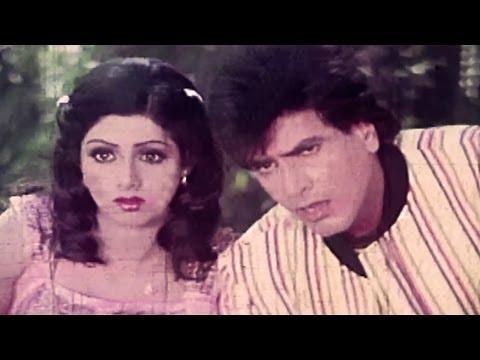 Hum Nahin Jhumate Hain, Jeetendra, Sridevi - Jaani Dost Dance Song