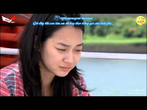 Nhạc phim Bạn gái tôi là hồ ly tinh _ Fox Rain - Lee Sun Hee_ Vietsub+Kara