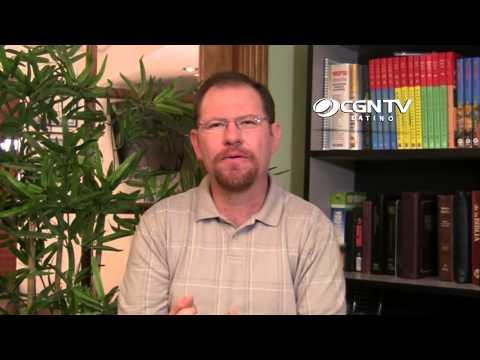 Vida en Él Viernes 02 Agosto 2013, Pastor Erik Mantilla