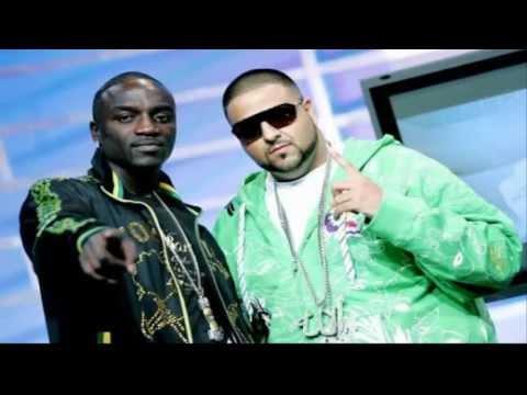 Akon ft DJ BM   I Love You Morocco  Radio Edit)