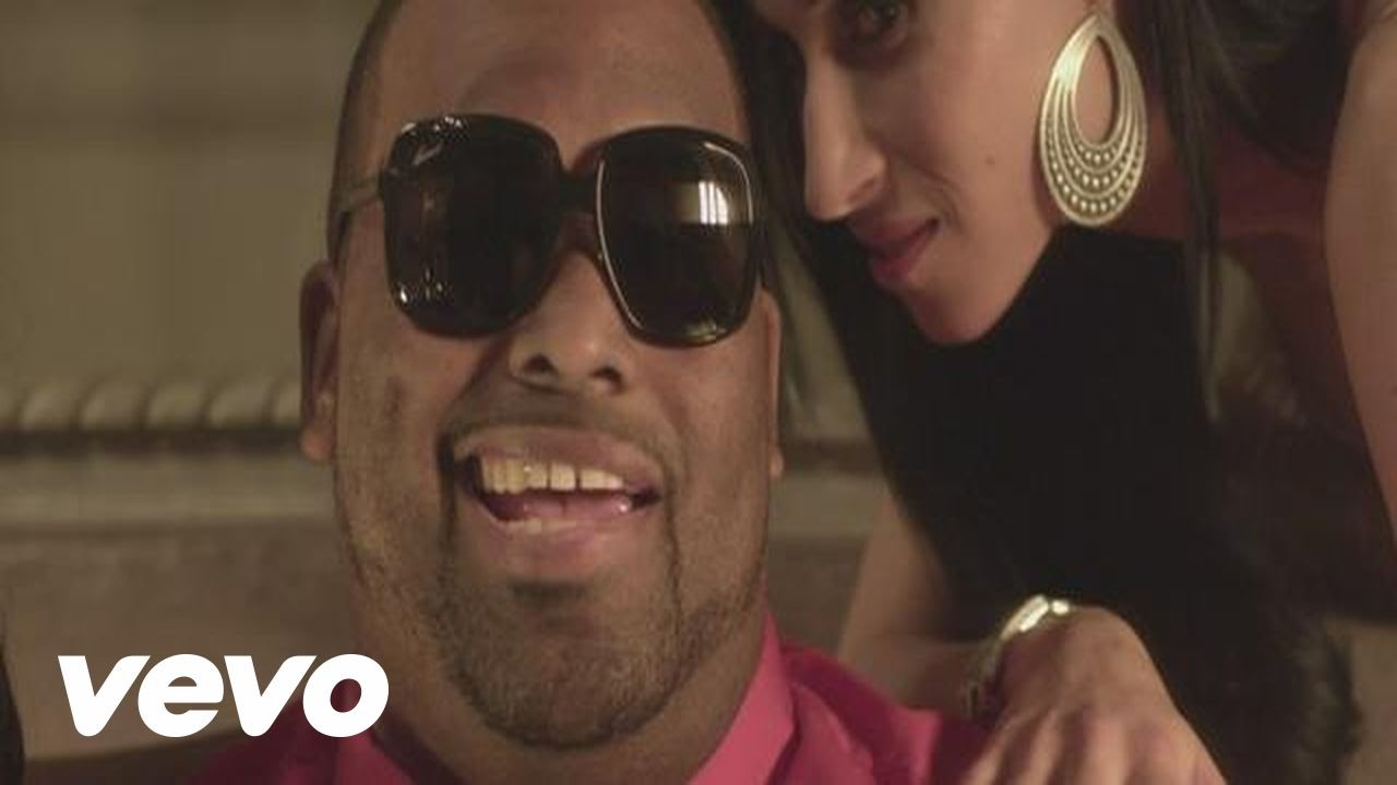 Big Ali - Bring Me Coconut ft. Gramps, Lucenzo