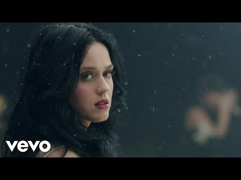 image vidéo  Katy Perry - Unconditionally (Official)