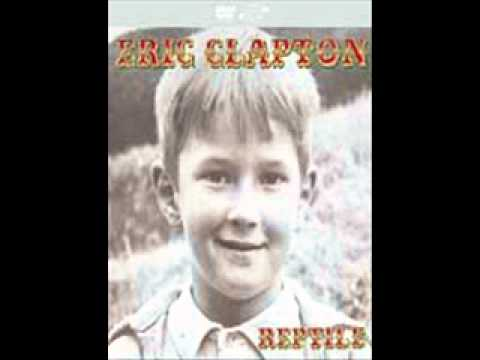 Eric Clapton - Second Nature