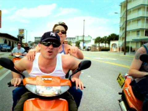 Len-Steal my sunshine - YouTube