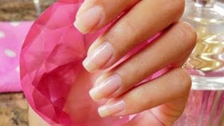 Nail Care Routine: Longer, Stronger, Brighter Nails!