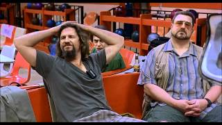 Big Lebowski: Best Comeback of All Time