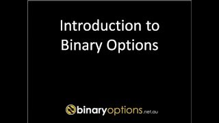 How To Trade Binary Options For Beginners Binary Options