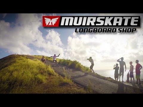 Aloha Ahiahi with Scott Lembach | MuirSkate Longboard Shop