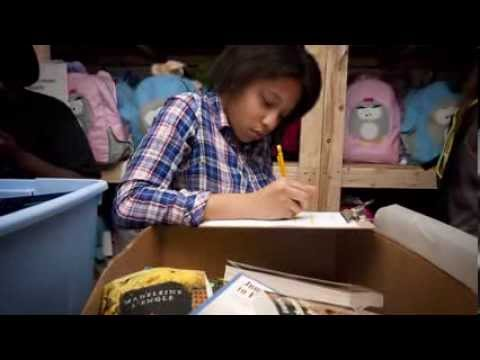 Backpack Beginnings - Make a Difference Today