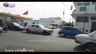 فيديو..لحظة مغادرة الملك محمد السادس القصر الملكي بالبيضاء بعد تعيينه لسعد الدين العثماني رئيسا للحكومة |