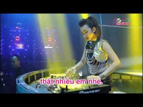 Karaoke nhạc sống Hãy yêu nhau đi