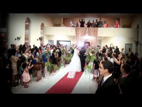 Casamento Eliezer e Nathânia