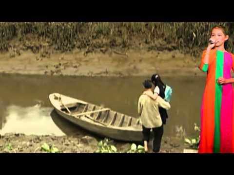CON ĐÃ CHẬM BƯỚC - THU HIỀN Giong hát Việt Nhí 2014