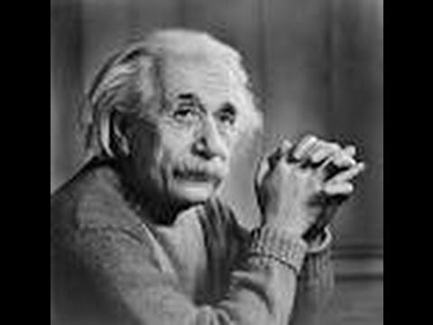 Understanding the God of Einstein