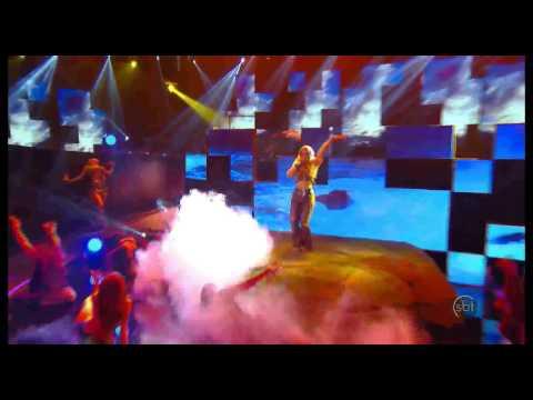 Máquina da Fama (10/02/14) - Cover da Shakira agita plateia com sucesso Whenever, Wherever