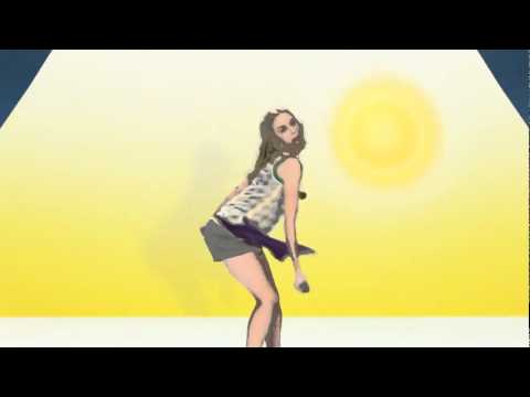 Old Navy advert w/Tyne Stecklein- Layer Player by Marche- 2011