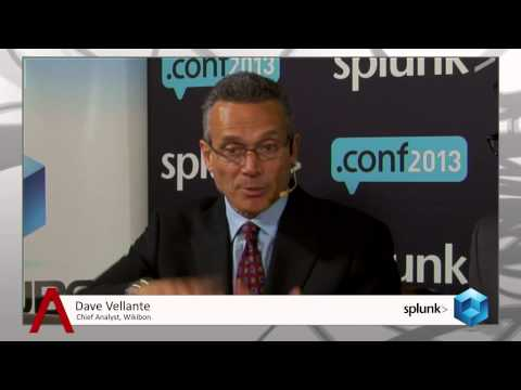 Day 1 Wrap-Up - Splunk.conf 2013 - theCUBE
