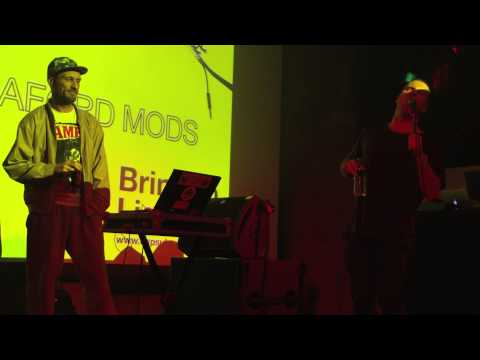 Thumbnail of video rarities 16: Sleaford Mods Live at Bring to Light
