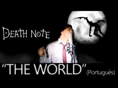 Death Note abertura 1