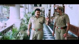 Unnai Pol Oruvan Tamil Movie Comedy Dubbing