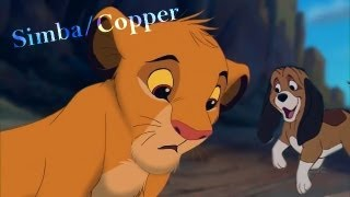 Crossover Simba/Copper