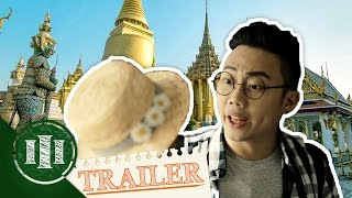 [PHIM CẤP 3] Ginô Tống   Học Đường Nổi Loạn : Trailer Thái Lan    Phần 4
