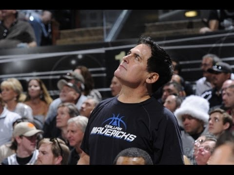 Mark Cuban Comments