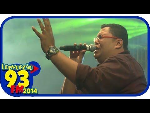 Anderson Freire - LOUVORZÃO 2014 - Raridade (Vídeo Oficial)