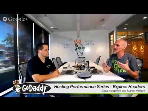 How to make your website faster - Monthly Hosting Performance Hangout