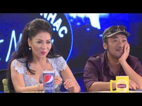 Việt Nam Idol 2015 - Những tiết mục có 1 không 2