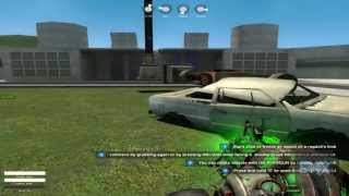 [How To] Play Garry's Mod (Gmod) LAN Online Tutorial