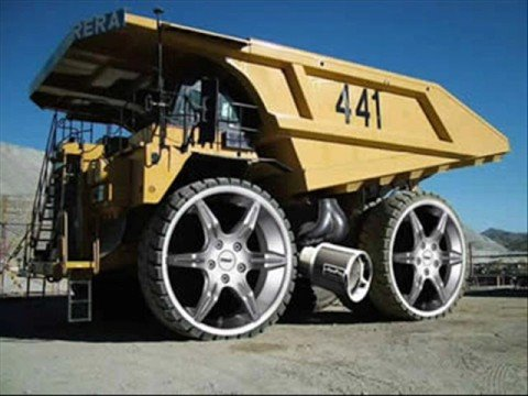 Really Cool Trucks!!!! - YouTube