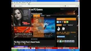 DOWNLOAD FULL VERSION COMPRESSED GAMES FOR PC XBOX