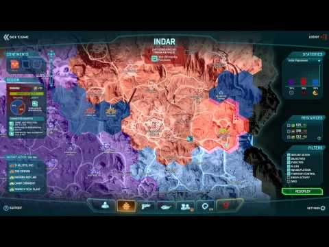 Planetside 2 - The Aftermath of the Ultimate Empire Showdown