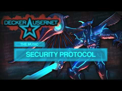 "Saints Row the Third: ""Decker Usernet"" O.S.T. - Security Protocol"