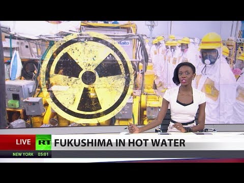 Fukushima Fear: Radiation rises, 'nobody really knows how to dodge disaster'